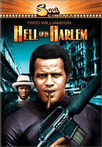 Hell Up in Harlem [Edizione: Germania]