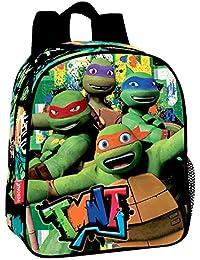 Tortugas ninja MC-53974 2018 Mochila Infantil, 40 cm