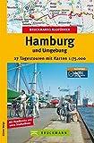 Radführer Hamburg und Umgebung (Bruckmanns Radführer)