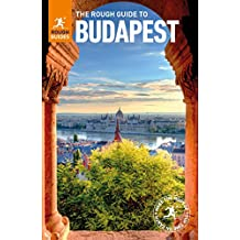 The Rough Guide to Budapest (Rough Guides)