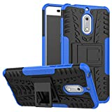 LFDZ Nokia 6 case-Heavy Duty Tough Armour Rugged Shockproof