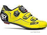 SIDI Zapatillas de ciclismo de Material Sintético para hombre Amarillo amarillo FLUO Amarillo Size:...