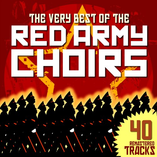 The Very Best Of The Red Army ...