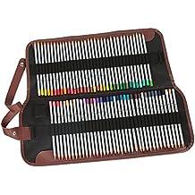Tomkity Set 72 Lápices Marco Raffiné Lápices de Colores
