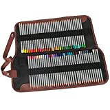 Tomkity Set 72 Lápices de Colores dibujo lapices de dibujo con bolso - Best Reviews Guide