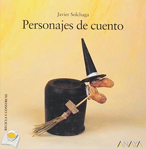 Personajes de cuento / Fairy tale characters