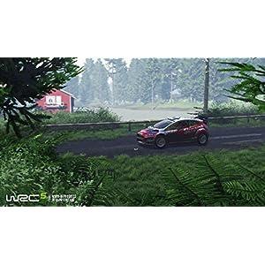 wrc 5 [playstation 4]