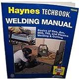 Hayne's Welding Manual