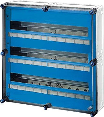 Hensel Automatengehäuse Mi 1884 84TE MI-Verteiler Installationskleinverteiler 4012591110910