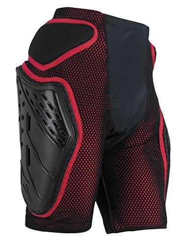 Alpinestars Protektor-Short Bionic Freeride Schwarz Gr. L