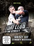 Die besten Boxing Dvds - Fight Club in the Street - Best of Bewertungen