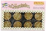Rahms 24 Mini Croustades 50 g (Pack of 18)