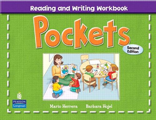 Pockets Reading & Writing Book