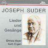 Suder: Songs und Chants