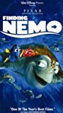 Finding Nemo [VHS] [Import USA]