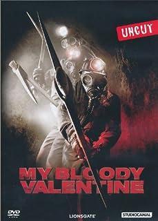 My Bloody Valentine [Region 2] (un) (Deutsche Version)