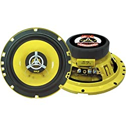 Pyle Plg6.2 6.5 Inch 240w Two Way Speaker