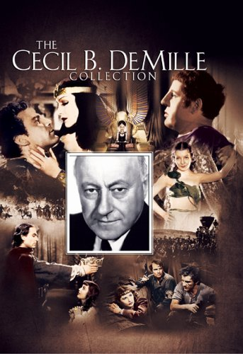 cecil-b-demille-collection-dvd-1934-region-1-us-import-ntsc