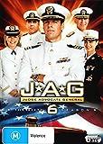 JAG Im Auftrag der Ehre - Season  6 (6 DVDs)