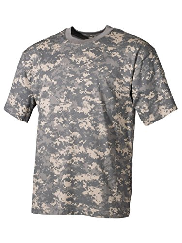 US Army T-Shirt at Digital - - XXL