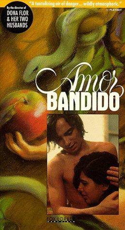 Preisvergleich Produktbild Amor Bandido [VHS] [Spanien Import]