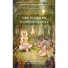 Brilliant As The Sun: A retelling of Srimad Bhagavatam: Canto One: The Sages of Naimisharanya: Volume 1