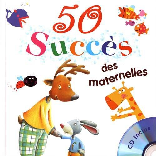 50 succès des maternelles