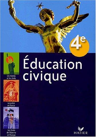 Education civique 4éme