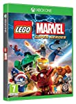 LEGO: Marvel Super Heroes...