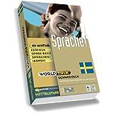 World Talk Schwedisch, 1 CD-ROM Verstehen und sprechen in der Praxis. Windows 98/NT/2000/ME/XP und Mac OS 8.6 und höher