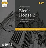 Bleak House 2: Lesung mit Gert Westphal (2 mp3-CDs) - Charles Dickens