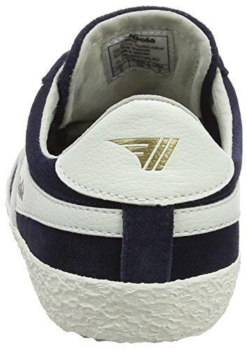 Gola Specialist, Sneaker Donna Blu (Navy/off White)