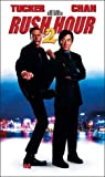 Rush Hour 2 [VHS]