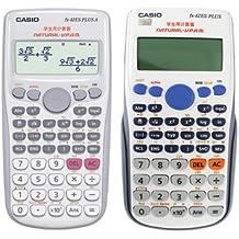 Casio FX-82ES Plus Casio scientificcalculator estudiante