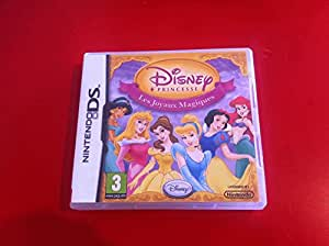 Disney Princess: Magical Jewels (Nintendo DS) [Import anglais]