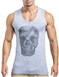 BALANDI Herren T-Shirt clubwear Sweatshirt Tshirt Shirt Hoodie