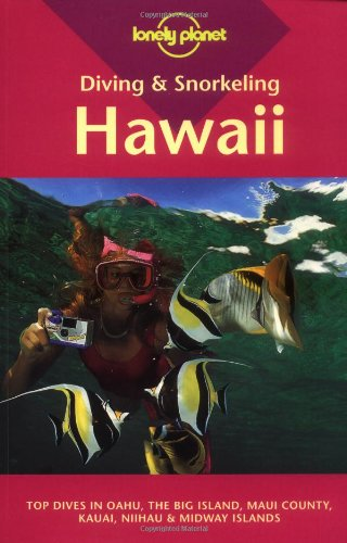 Hawaii (Lonely Planet Diving and Snorkeling Guides) por Casey Mahaney