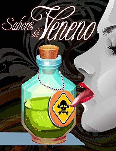 Sabores del veneno por Eduardo Pérez Obeo