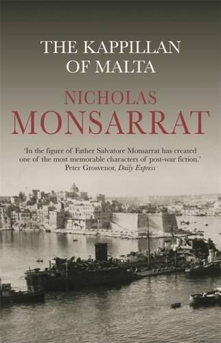 The Kappillan of Malta (CASSELL MILITARY PAPERBACKS)