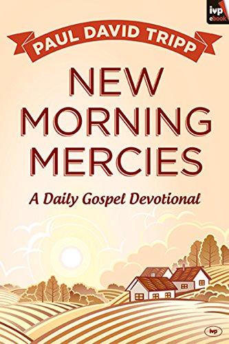 New Morning Mercies (English Edition)