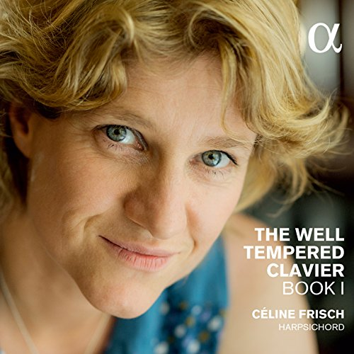 The Well-Tempered Clavier, Book 1: Prelude XIII In F-Sharp Major, Bwv 858