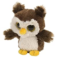Wild Republic 13706 Owl, Soft, Gifts for Kids, L