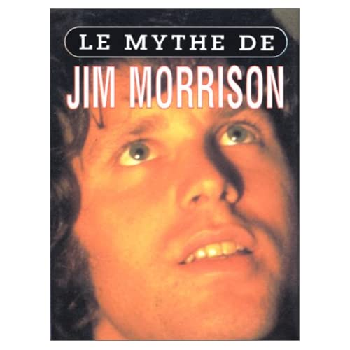 Le mythe de Jim Morrison