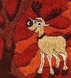 #10: Anchor Stitch Kit - Reindeer