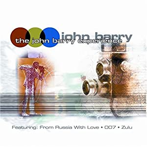 John Barry - The John Barry Experience