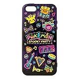 Pokemon Center Original Soft Jacket iPhone 5/5 s gemeinsamen POKEMON Spooky Party-