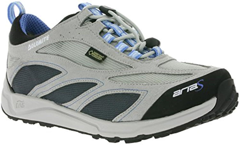 DOLOMITE, Stivali da Escursionismo Donna, argentoo (argentoo), (argentoo), (argentoo), 5.5 UK | Lo stile più nuovo  6353cf