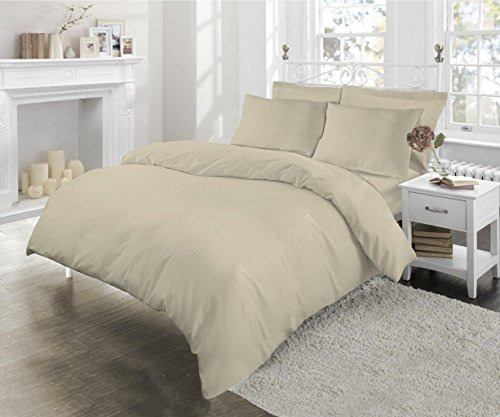 non-iron-180tc-percale-extra-deep-40cm-fitted-sheet-by-sleepbeyond-king-stone-beige