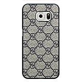 GUCCI Phone Case Gucci Durable Hard Plastic Phone Case GUCCI Samsung Galaxy S6 Edge Phone Case