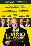 El Vicio Del Poder [DVD]